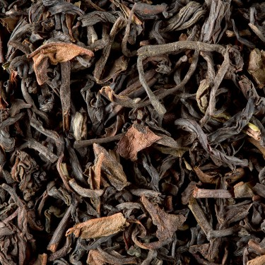 Tea from India - Darjeeling F.O.P. 2nd flush