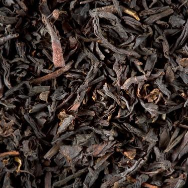 Thé Noir - Réglisse