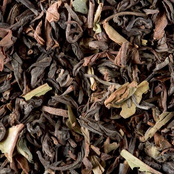 Tea from India - Darjeeling Bannockburn G.F.O.P. 2nd flush