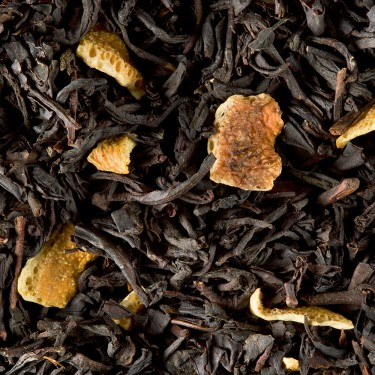 Black tea - Orange Sanguine