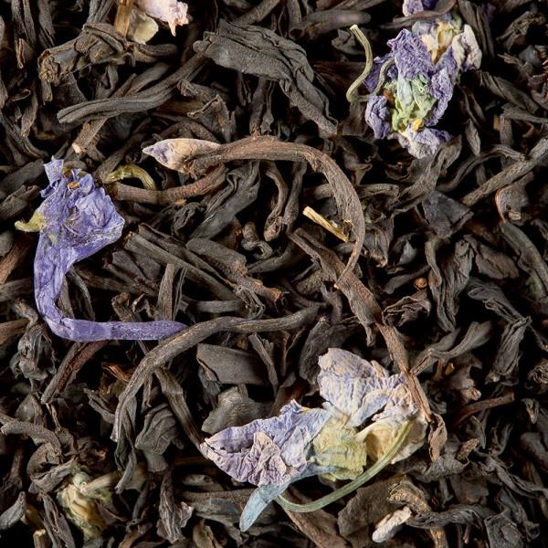 Thé Noir - Violette