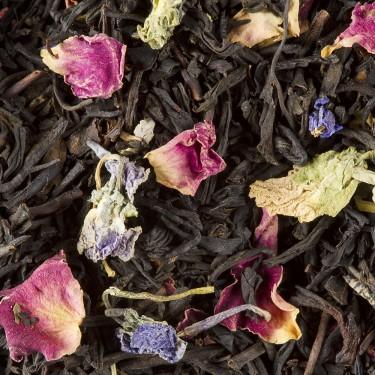 Black tea - Amore