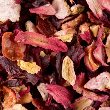 Fruit infusion - Carcadet Provence