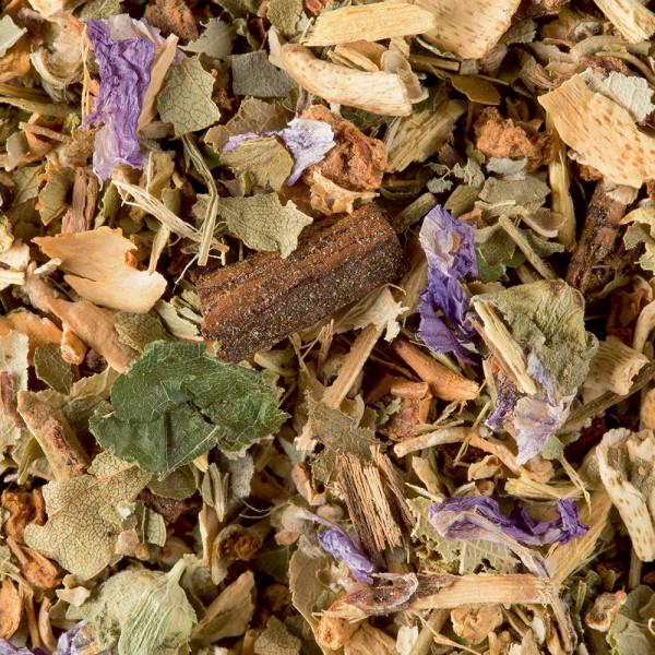 Herbal tea jardin d 39 hiver dammann fr res for Jardin d hiver