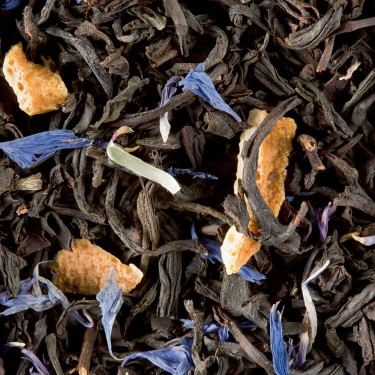 Black tea - Earl Grey Goût Russe