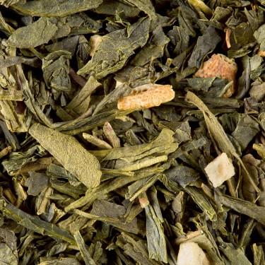 Green tea - Christmas Tea Vert