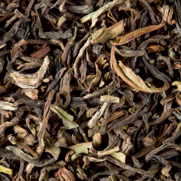 Tea from Nepal - Antu Valley G.F.O.P.