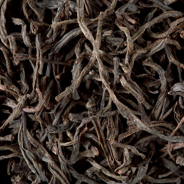 Tea from Sri Lanka - Ceylon O.P. Cecilyan