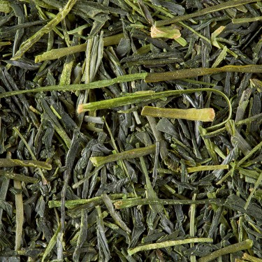 Tea from Japan - Sencha Tensū