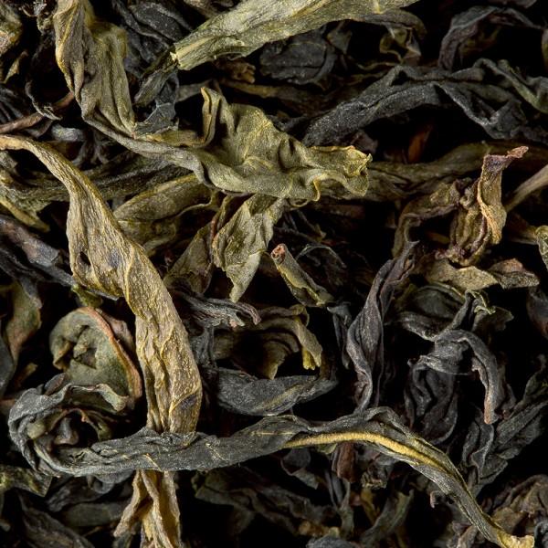 Tea from Taiwan - Wen Shan Bao Zhong