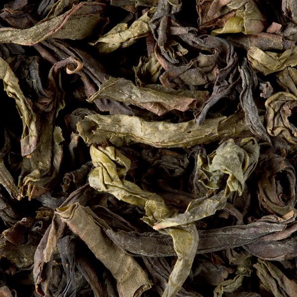 Tea from Korea - Cheku Do Oolong