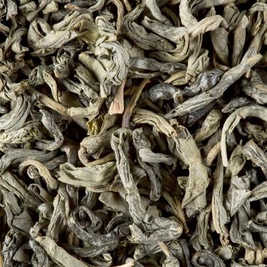 Thé de Chine - Chun Mee