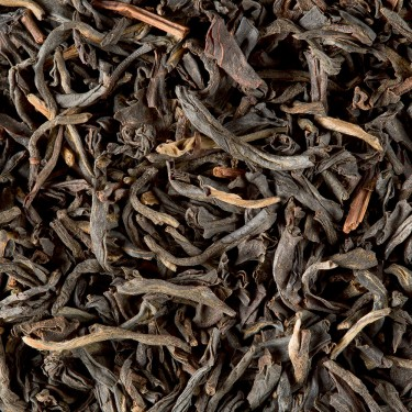 Tea from China - Yunnan G.F.O.P.