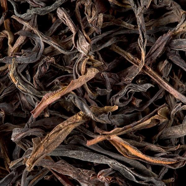 Thé de Chine - Milan Xiang Osmanthus