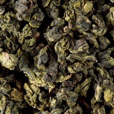 Tea from China - Teguanyin Green Oolong