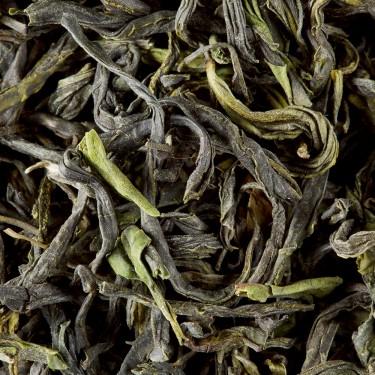 Thé de Chine - Printemps sur le Lac