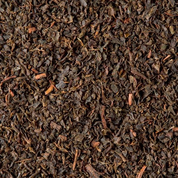 Tea from Sri Lanka - Ceylan B.O.P. supérieur
