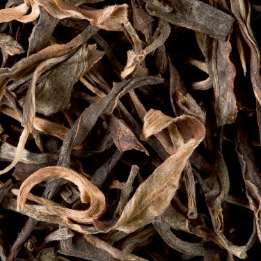 Tea from China - Pu-Erh Pasha Small Tree