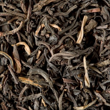 Black tea - Mélange Anglais