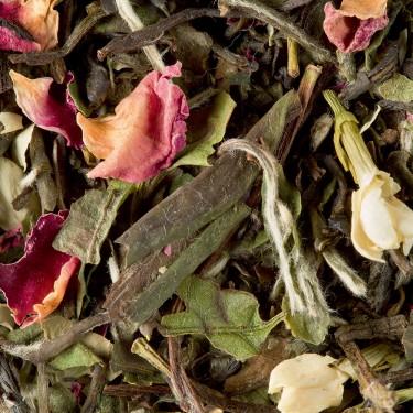 White tea - Bali Blanc