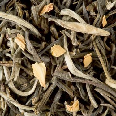 White tea - Blanc d'Oranger