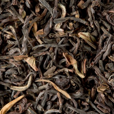 Black tea - Brumes Célestes