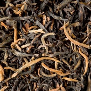 Black tea - Mélange des Seigneurs T.G.F.O.P.