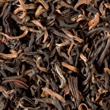 Black tea - Mélange Place des vosges