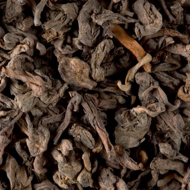 Tea from China - Yunnan Pu-Erh Supérieur