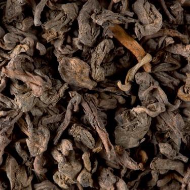 Thé de Chine - Yunnan Pu-Erh Supérieur