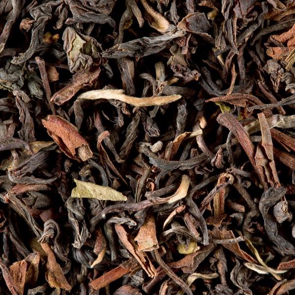 Tea from India  - Singtom 2nd Flush G.F.O.P