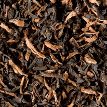 Tea from India - Assam Duflating G.B.O.P. 2nd flush
