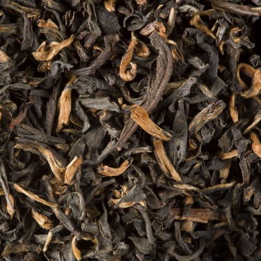 Tea from India - Assam Ramunager G.F.O.P.