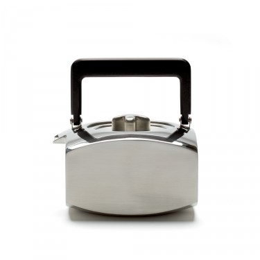 Stainless steel teapot - Ludik 1.2 L
