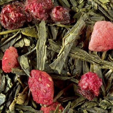 Green tea - 1 2 3, Je m'en vais aux bois