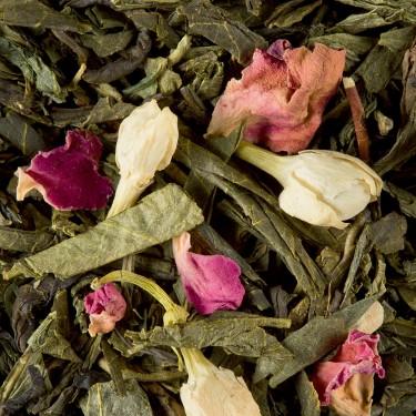 Green tea - Bali