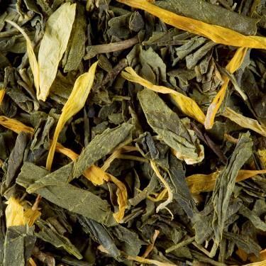 Green tea - Cap Vert