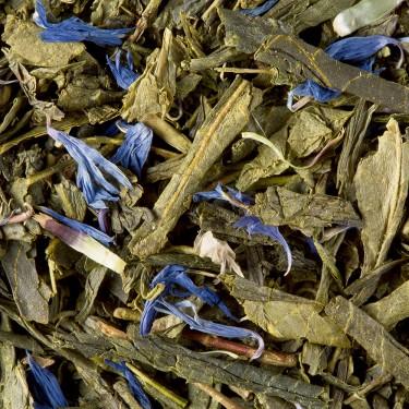 Green Tea - Earl Grey Vert Calabria