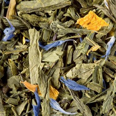Green tea - Jardin Vert
