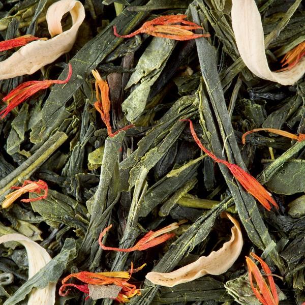 Green tea- L'Heure Douce