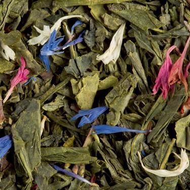 Green tea - L'Ôriental