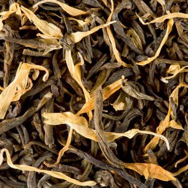 Green tea - Thé de l'Abbaye