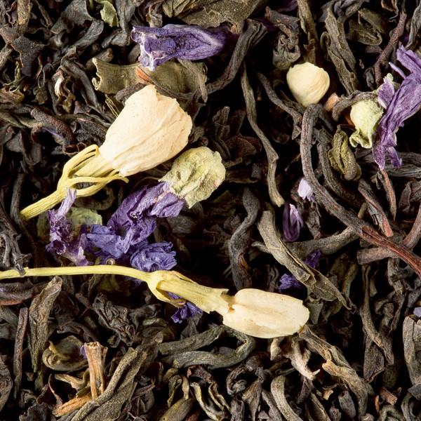 Thé Noir - Thé des Sages