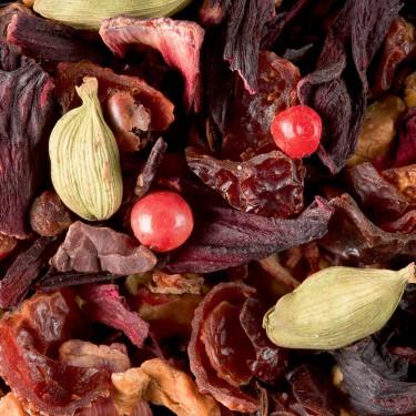 Fruit infusion - Carcadet de Noël