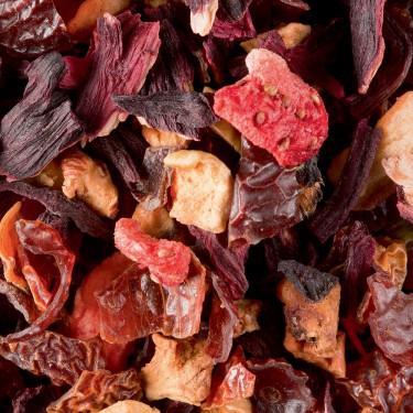 Fruit infusion - Carcadet Fraise Pistache