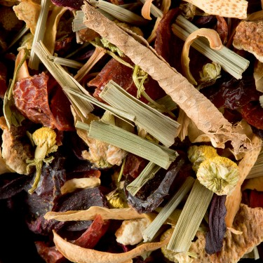 Herbal tea - Tisane du Soleil