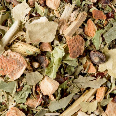 Herbal tea - Tisane des 40 Sous