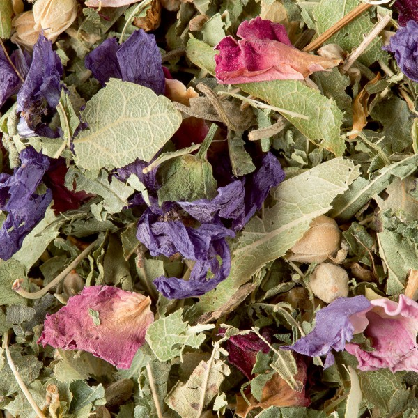Herbal tea - Tisane des Merveilles