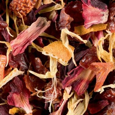 Fruit infusion - Carcadet Pomolone