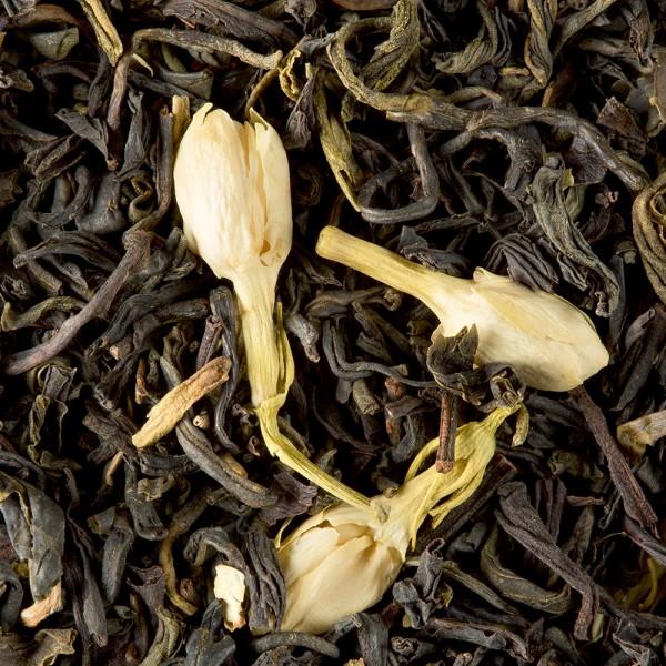 Black tea - Noël à Pékin